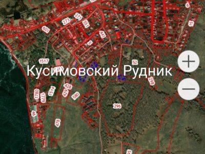 Земельный участок 15 соток в с.Кусимовского Рудника