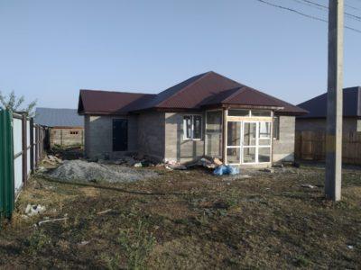 Дом 60 кв.м. в селе Аскарово