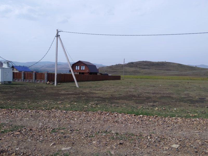 Земельный участок 30 в с. Ташбулатово