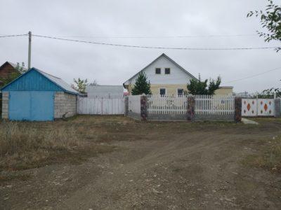 Дом 82 м² в д. Михайловка на участке 24 соток