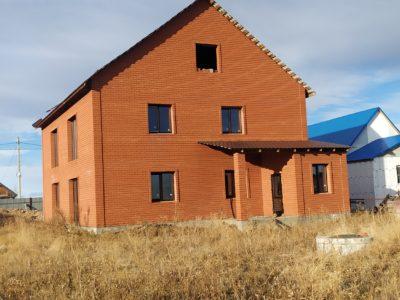 Дом 355 кв.м. в селе Красная Башкирия