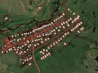 Земельный участок 29 соток в деревне Биккулово